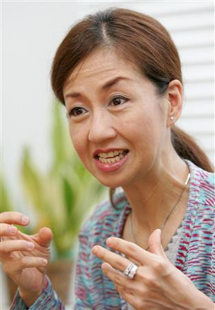 Chie Ayado