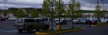 palouse mall