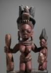 yoruba river godess Oshun