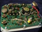 depth sounder electronics
