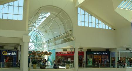 arden fair mall merry-go-round