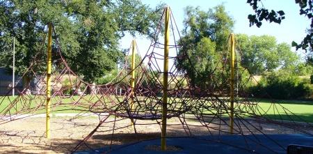 John Muir playground