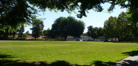 park field