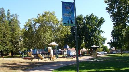Gibbons Park playground