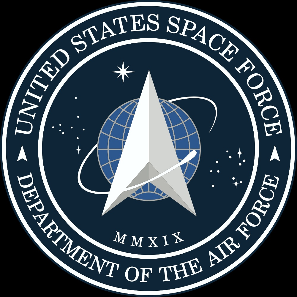U.S. Space Force Seal